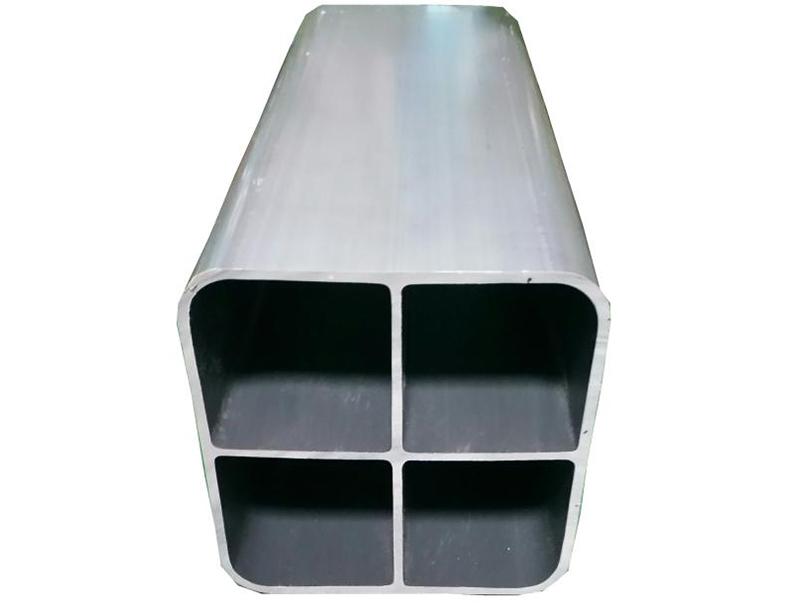 四孔强度塑合金管