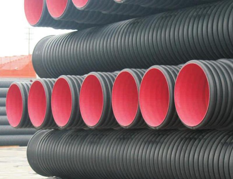 聚丙烯(FRPP)波纹管