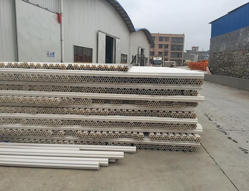 PE/PVC通信管