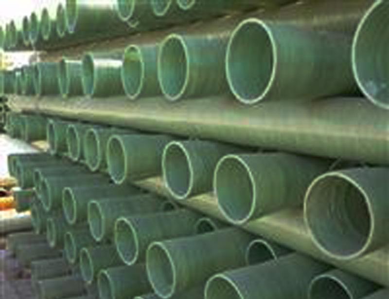 玻璃纤维增强塑料夹砂钢管