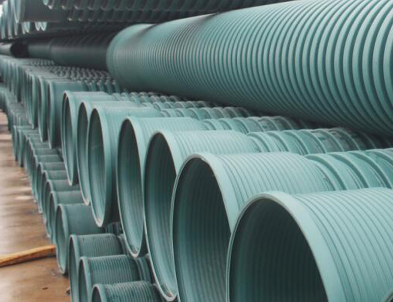 HDPP双层钢带热熔复合管选购方法